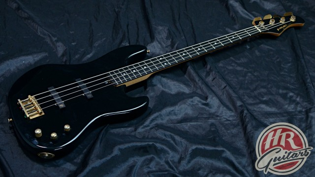 P-PROJECT Jazz Bass, Japonia lata 90-te